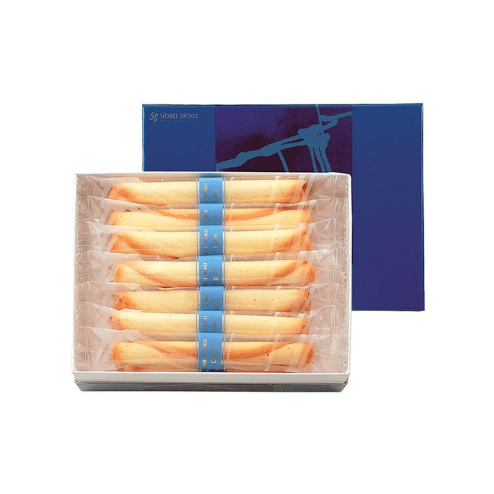 Yamibuy.com:Customer reviews:YOKU MOKU Original Cigar Egg Roll 14pc
