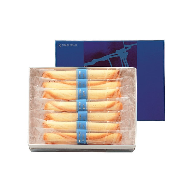 Product Detail - YOKU MOKU Original Cigar Egg Roll 14pc - image 0