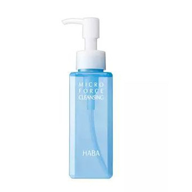 HABA Micro Force Cleansing 120ml
