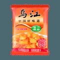 乌江涪陵榨菜 中国好味道 脆口萝卜 150g