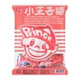 台湾味王 小王子干脆面 烟熏培根味 20包入 300g