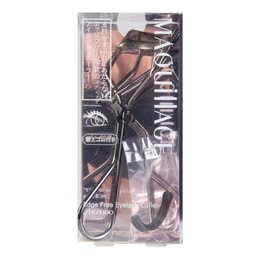 SHISEIDO MAQUILLAGE Edge Free Eyelash Curler With Replacement 1 Piece