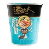 UNIF Soup Daren Seafood Noodle Bowl 80g