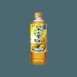日本ASAHI朝日 十六茶 630ml