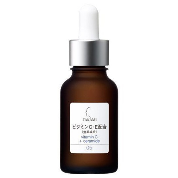 Product Detail - TAKAMI 05 Essence CE 30ml Pores Skin Texture Roughness Care - image 0