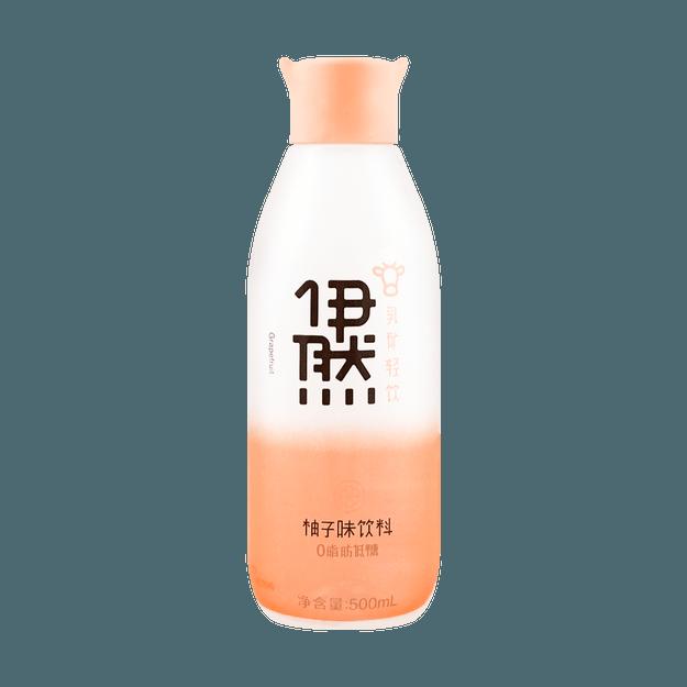 Product Detail - YILI GROUP Light Drink Grapefruit 500ml - image 0