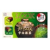 日本FUJIYA不二家 熟成宇治抹茶巧克力 44g
