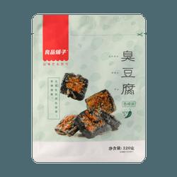BESTORE Stinky Tofu Spicy Flavor 120g