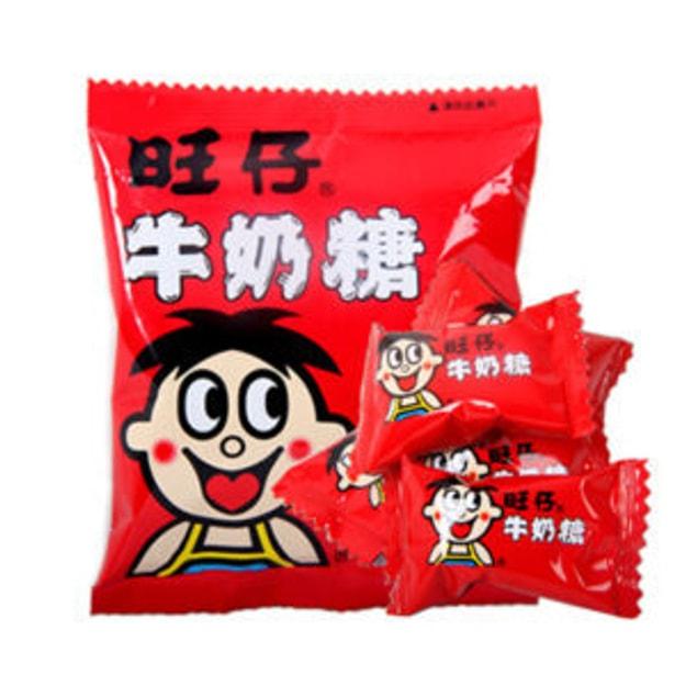 商品详情 - 旺旺 牛奶糖  318g - image  0