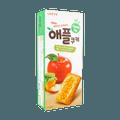 LOTTE Apple Jam Cookie 230g