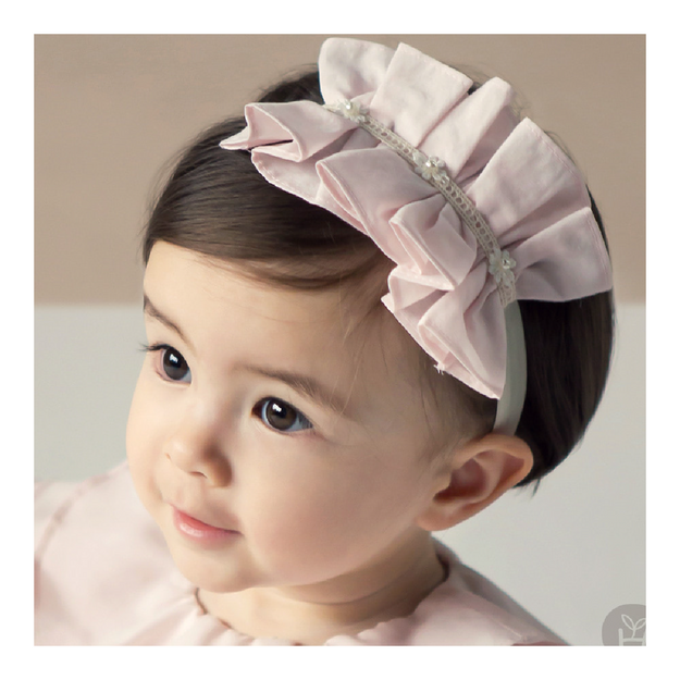 Product Detail - HAPPY PRINCE Ribe Hairband 3-18 Months - image 0