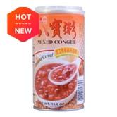 台湾泰山 八宝粥 添加燕麦营养点心 375g