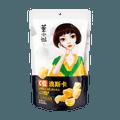 【临期特惠】董小姐 C位浪斯卡 玉米浓汤味 35g