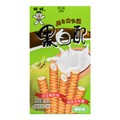 Biscuit Roll Coconut Milk Flavor 60g