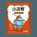 台湾统一 小浣熊干脆面 川味帅锅味 40g