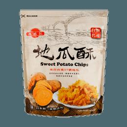 LIANCHENG Sweet Potato Crisp 140g
