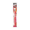 EBISU 惠百施  HelloKitty 护龈专业儿童牙刷(仓库样式随机发货)  普通刷毛 3~6岁 1支