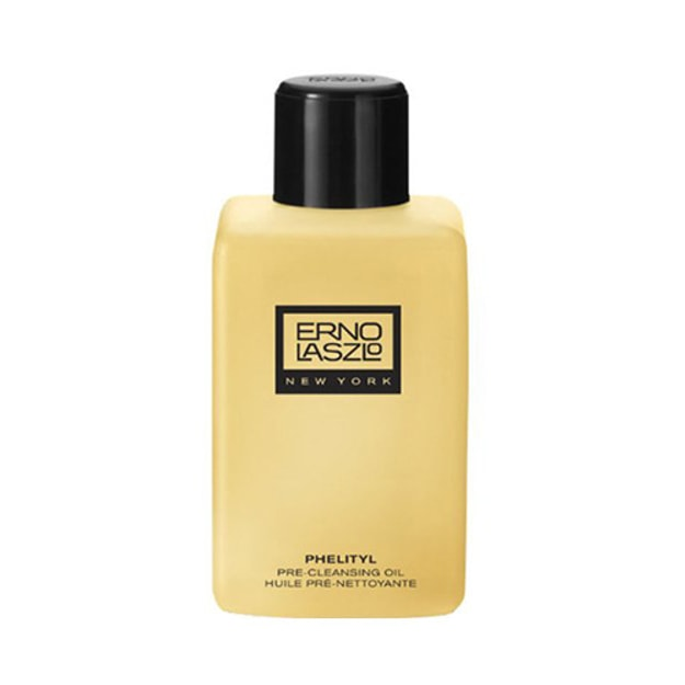 Product Detail - ERNO LASZIO Phelityl Pre-cleansing Oil 200ml - image 0