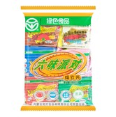 XINJIAYUAN Variety Wheat Crips 6 Packs 378g