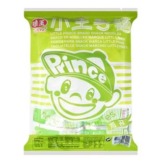 VE WONG Prince Noodle Seaweed Flavor 20packs