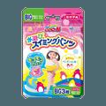 GOO.N  Baby Diaper Swimming Pants Big Size for Girls 3 Sheets