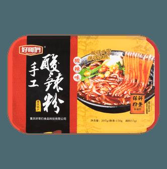 HAOGEMEN Instant Hot&Sour Noodle 207g