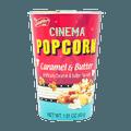 Popcorn Cinema Caramel&Butter 43g