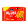 MASTER KONG Delicious Crispy Assorted BBQ Flavor 255g