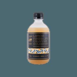 澳洲BIO-E 黑金酵素黄金柠檬味 500ml 排毒美白  王一博代言