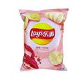 乐事 薯片 香辣小龙虾味 70g