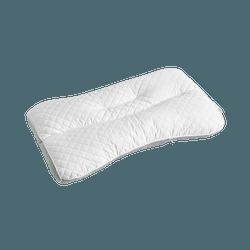 网易严选升级款怡眠高山苦荞枕 可调节可组合 3D立体分区枕(不含香包)