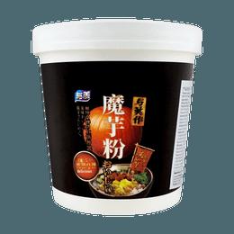 Konjac Vermicelli Cup Pack Pumpkin Flavor 320g