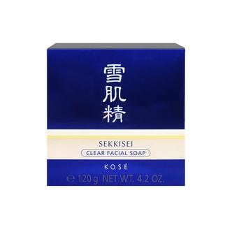KOSE SEIKISHO Facial Soap Without Case 120g