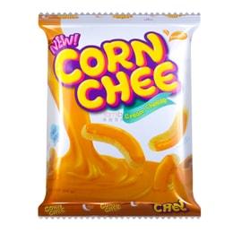 CROWN CORN CHO Corn Puff Cheese Flavor 66g