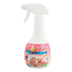 Dust Mite Repellent Plush Toy Anti Bacterial Fabric Cleaner Spray 300ml
