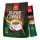 SUPER Coffee Low Fat Rich 3 In 1 20g*30 Sticks