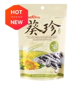 CHACHA Rosted Premium Sunflower Seeds Original Flavor 98g