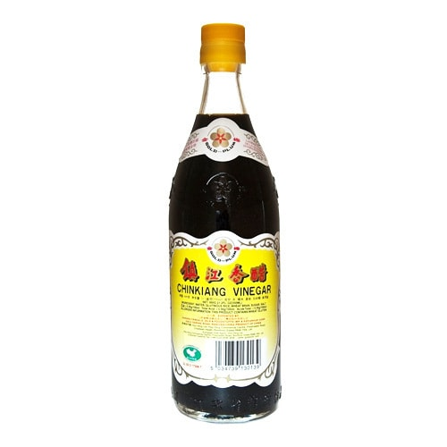 Yamibuy.com:Customer reviews:GOLD PLUM Chinkiang Vinegar 550ml