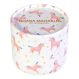 OHANA MAHAALO Glitter Perfume #Halia Nohea 11g