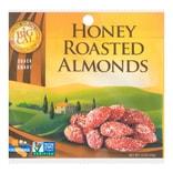美国BIGCAL比格家 香脆坚果系列 巴旦木 蜂蜜味 43g