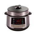 Joyoung Smart Instant Pot Electric Pressure Cooker With 2 Inner Pots JYY-50C987M