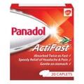 PANADOL Acti Fast 20pcs