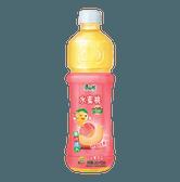 康师傅 水蜜桃 水果饮品 500ml