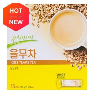 韩国OTTOGI不倒翁 祛湿美白薏米茶 15份入 225g
