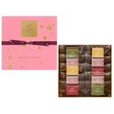 【日本直邮】比利时GODIVA巧克力 樱花限定巧克力夹心饼干礼盒 10枚装