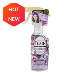 KAO FLAIR Fragrance Clothing Spray Dressy Berry 270ml
