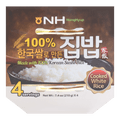 JAYONE Made With 100% Korean Sushi Rice 210g