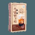 韩国 BRONS 黑糖奶茶冲饮 200g