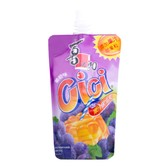 CICI Jelly Drink Grape Flavor 150g