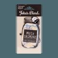 日本JOHN'S BLEND 悬挂式芳香剂香片 #麝香茉莉香 11g